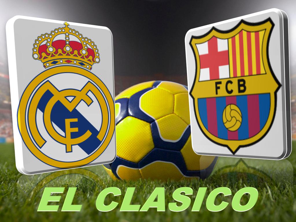 Preview: Real Madrid vs Barcelona