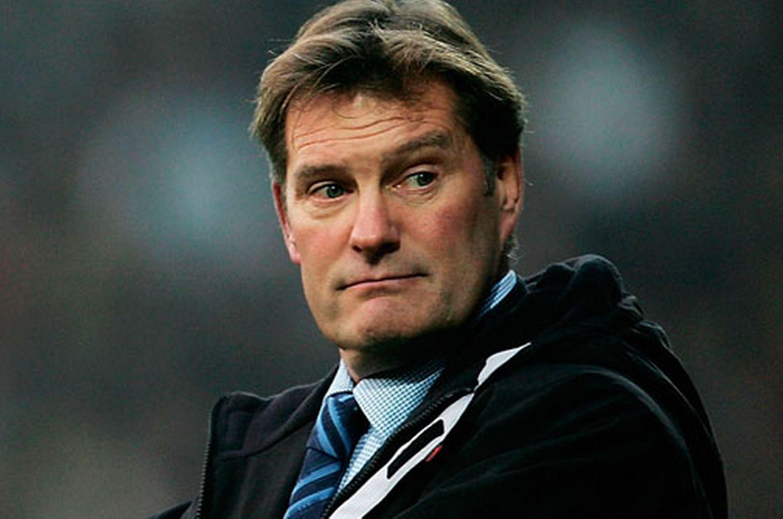Glenn Hoddle Pernah Ditawari Posisi Manajer Tottenham