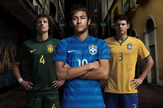 Brazil: Tim yang Tak Pernah Absen dari Piala Dunia