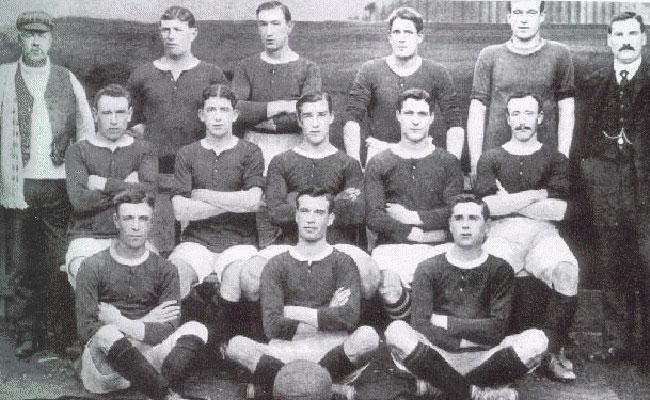 On This Day 1900, Kemenangan Terbesar Arsenal di Liga Inggris
