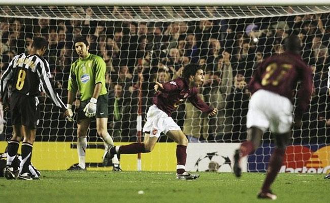 On This Day 2006, Bagian Dari Rekor Cleansheet Arsenal di Liga Champions