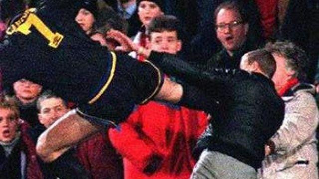 Ini Dia Nasib korban Tendangan Kung Fu King Eric