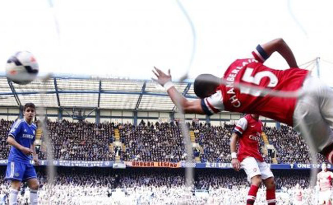 FA Persilakan Gibbs dan Arsenal Untuk Banding