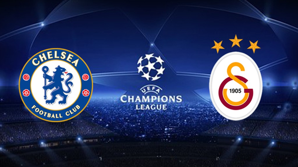 Preview Chelsea - Galatasaray