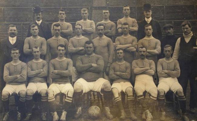 [On This Day 1905] Kepalang Basah, Berdirilah Chelsea