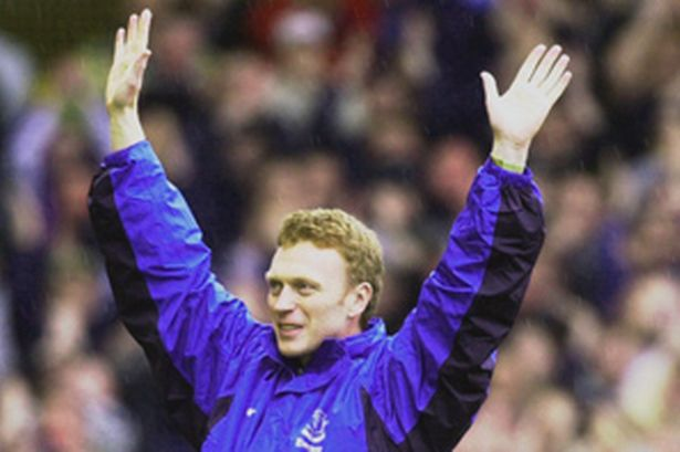 On This Day: Era Baru Everton di Tangan Moyes