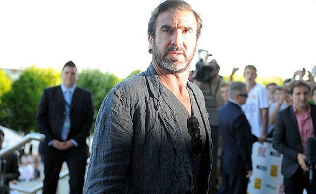 Saat Louis Van Gaal Butuh Eric Cantona Baru