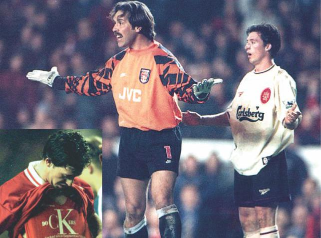[On This Day] 1997, Robbie Fowler Menolak Dihadiahi Penalti