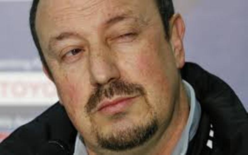 Romantisme Rafael Benitez Untuk Kaum Hawa