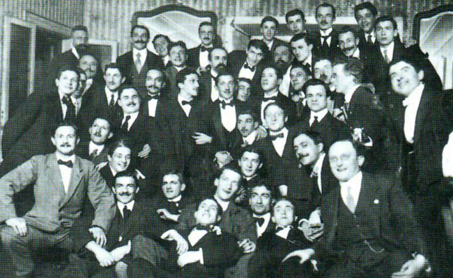 On This Day 1908, Pembangkangan yang Melahirkan Inter Milan