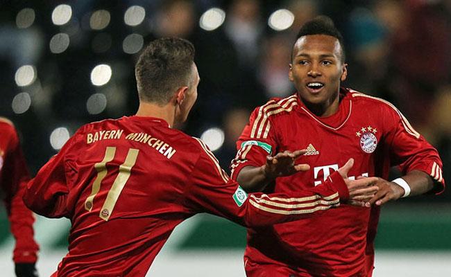 FIFA Setujui Pemain Jerman Main Untuk Amerika Serikat