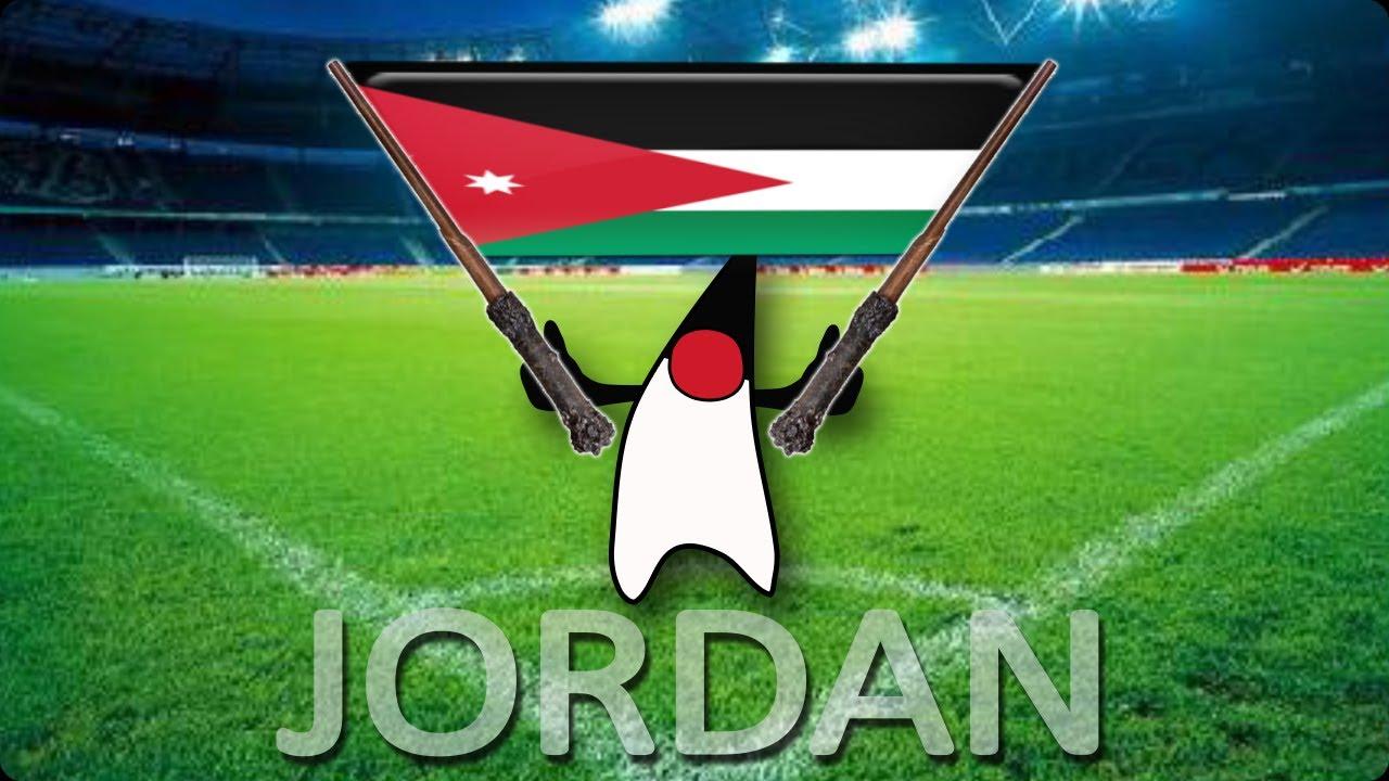 Jordania Memaksa Dunia Untuk Menonton Liganya