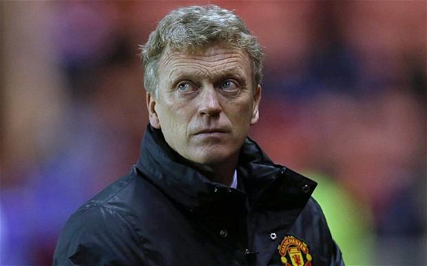 Rentetan Rekor yang Dipecahkan Moyes di Manchester United