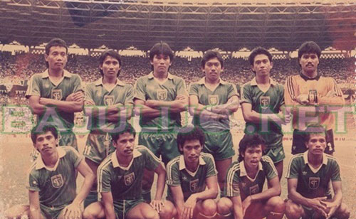 [On This Day] 1988, Tundukkan Persija di Senayan, Persebaya Juara Perserikatan