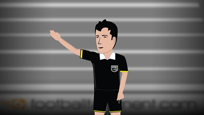 Kesalahan Wasit di Piala Dunia yang Mengundang Respon Berbeda