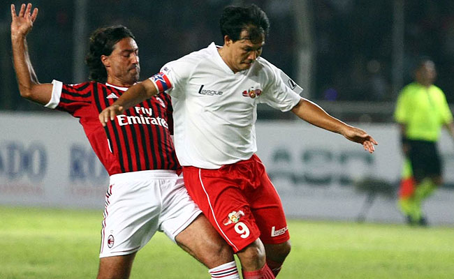 On This Day 1963, Lahirnya Ricky Yacob(i)