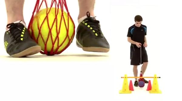 Tips Meningkatkan Ball Feeling