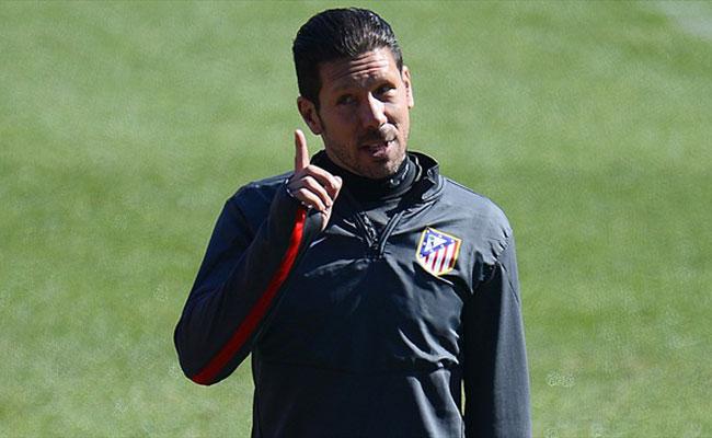 Kemenangan Atas Milan Akan Selalu Dikenang Simeone