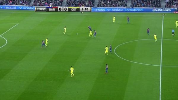 Mengenal Awal Mula Aturan Backpass Dalam Sepakbola