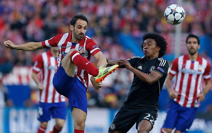 [Preview] Chelsea - Atletico Madrid