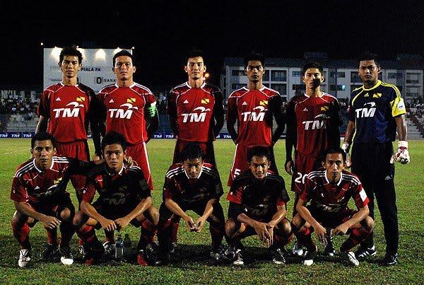 Malaysia Pun Gemar Mencampur Klenik Dalam Sepakbola