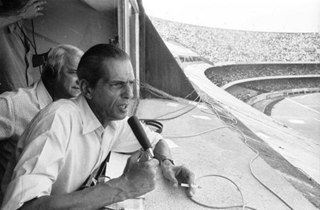 Saat Seorang Wartawan Membawa Brasil Juara Piala Dunia