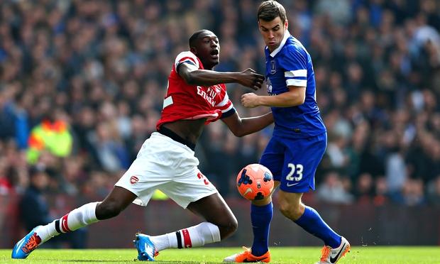 [Preview] Everton - Arsenal : Perebutan Untuk Liga Champions