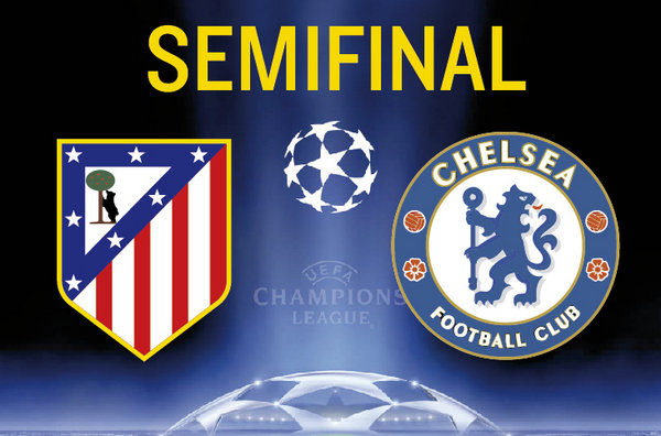 [Match Facts] Atletico Madrid vs Chelsea