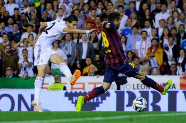 [Match Analysis] Real Madrid 2-1 Barcelona