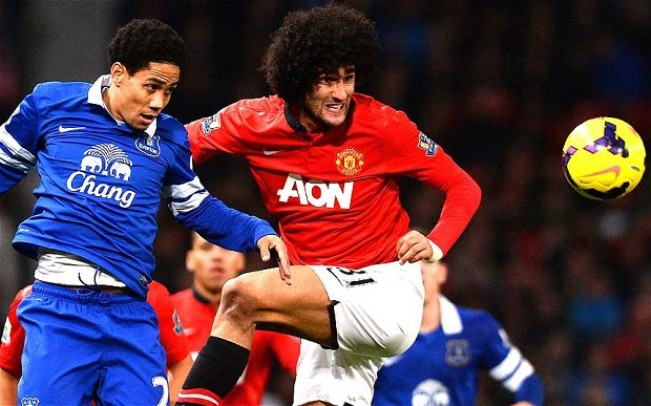 [Preview]  Everton vs Manchester United