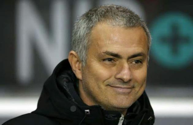 Mourinho Bagaikan Kacang Lupa Kulitnya