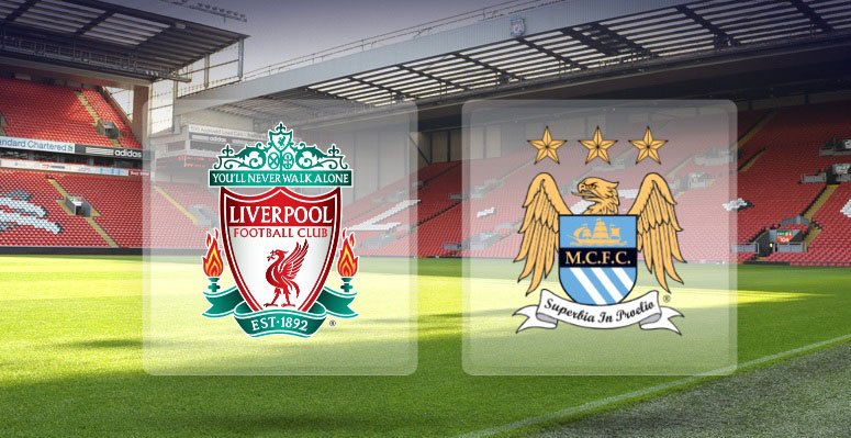 [Preview] Liverpool vs Manchester City