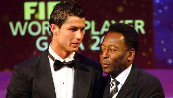 Ketika Ronaldo Lebih Terkenal Dibanding Pele