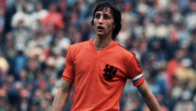 On This Day 1947, Lahirnya Hendrik Johannes Cruyff