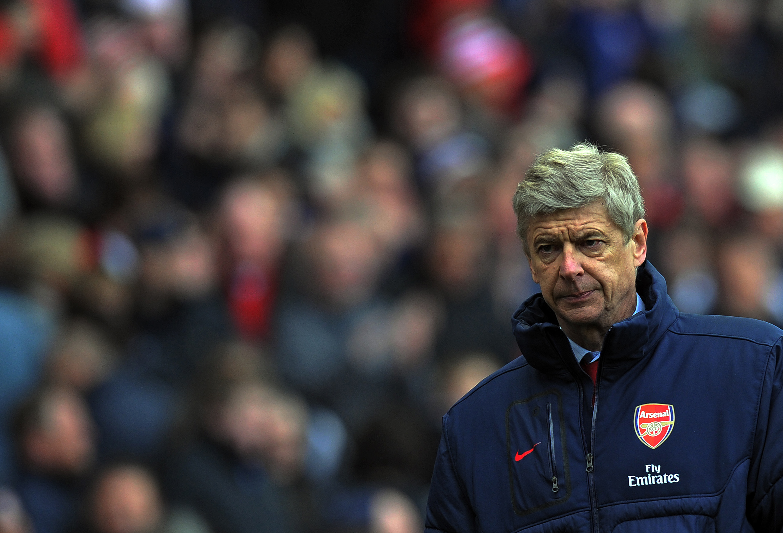 Keluhan Wenger Soal Cedera Pemain Arsenal
