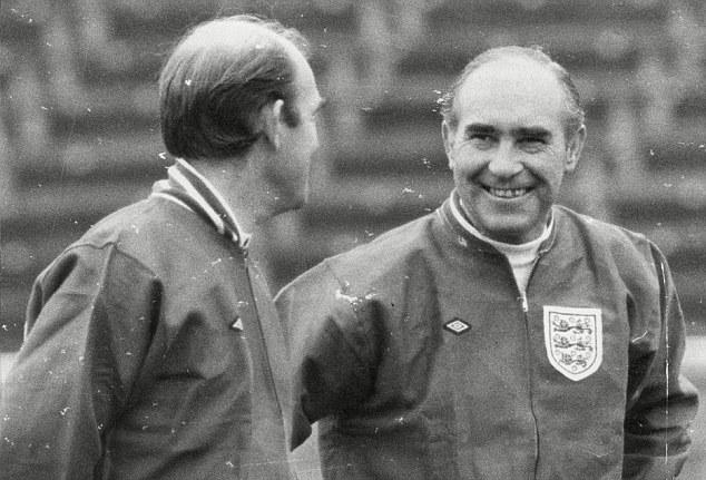 On This Day 1999, Berpulangnya Pelatih Jenius Inggris, Sir Alf Ramsey