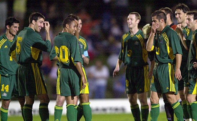 [On This Day] 2001, Rekor Kemenangan 31-0