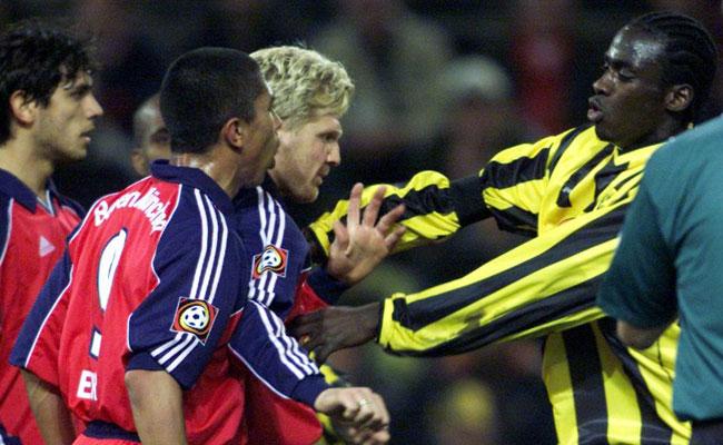 [On This Day] 2001, Laga Terpanas Dortmund-Bayern Dalam Sejarah