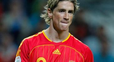 Fernando Torres: Striker yang Mengawali Karir sebagai Kiper