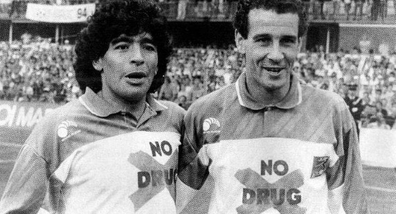 Doping Sepakbola di Masa Lalu