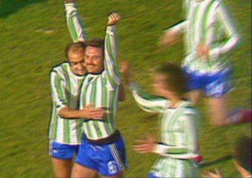 Saat Perancis Memakai Jersey Klub pada Piala Dunia 1978