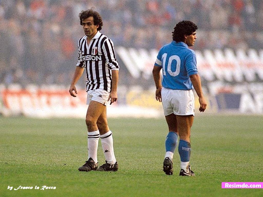 Mafia Napoli dan Maradona