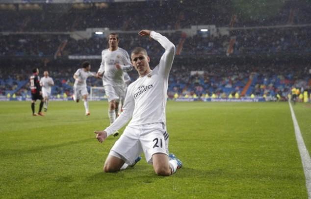 Alvaro Morata dan Semangat untuk Melawan Kanker