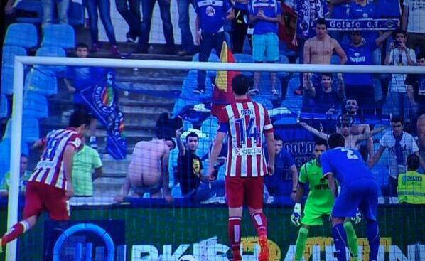 Hari Buruk Bagi Diego Costa