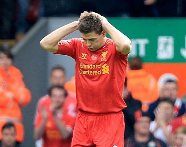 Empat Pengalaman Buruk Steven Gerrard Saat Melawan Chelsea