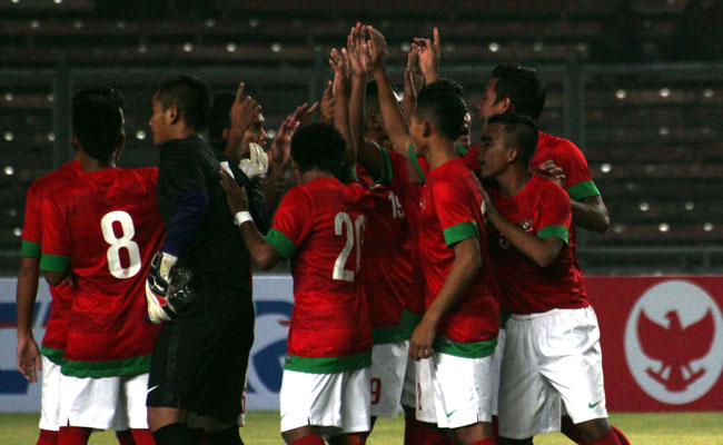 [Live Streaming] Undian Piala Asia U-19 2014