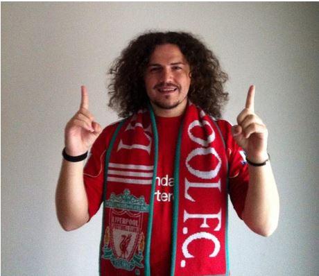 Janji Tidak Akan Potong Rambut Sampai Liverpool Juara Liga ...