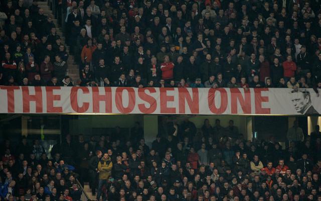 01 The Chosen One