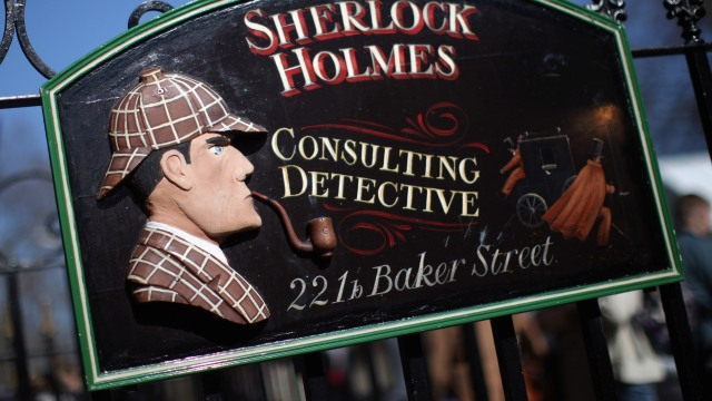 Sherlock Holmes, Sir Arthur Conan Doyle dan Sepakbola