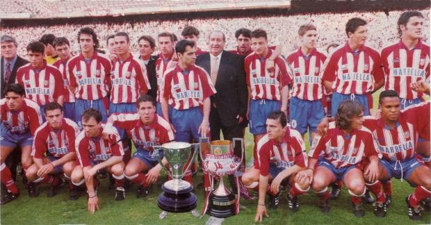 Simeone dan Kenangan Manis 1996